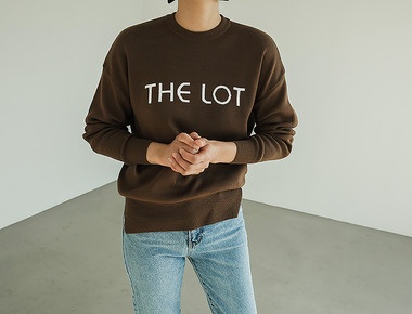 The lot knit