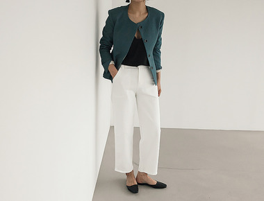 Isabell short jacket