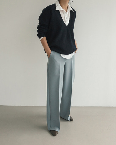 Colin formal pants