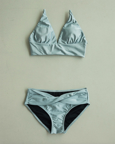 Ever simple bikini