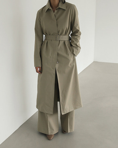 Awesome trench coat