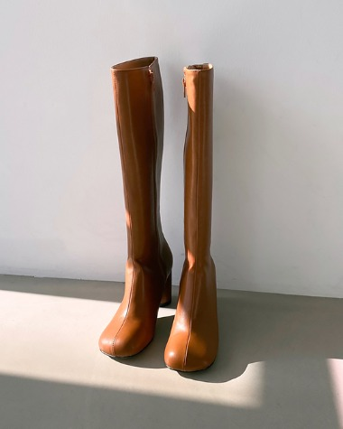 K S032 Round long boots